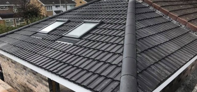 Experienced high quality roofers