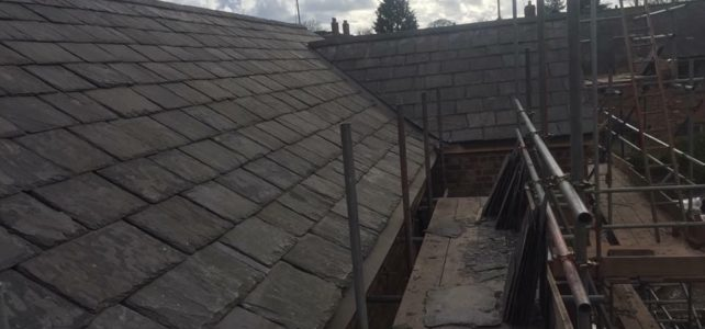 Roofing Services, Roof Repairs, Re-Roofing, Warrington, Altrincham, Sale,