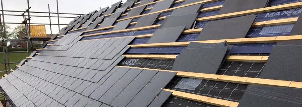 Case Studies Youngs Roofing Contractors Warrington