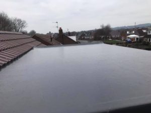 Roofing contractors, Stockton Heath, Warrington, Cheshire
