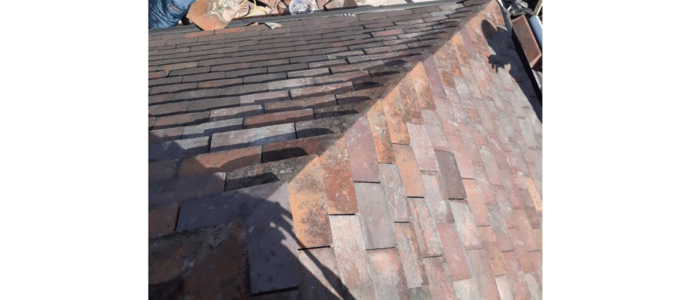 pitched roof installation, Hale, Altrincham, Cheshire