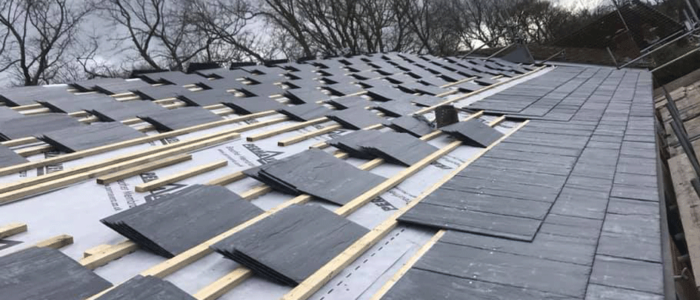 slate roof installation warrington