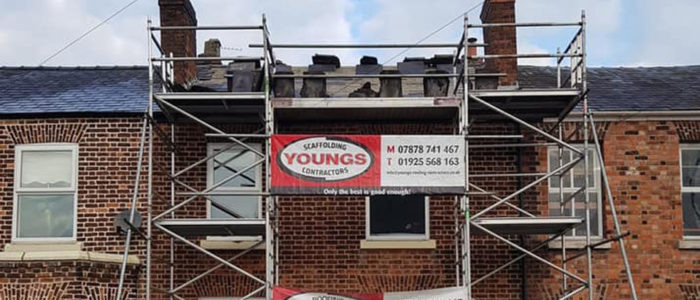 scaffolding suppliers, Manchester, Warrington, Altrincham, Sale, Cheshire