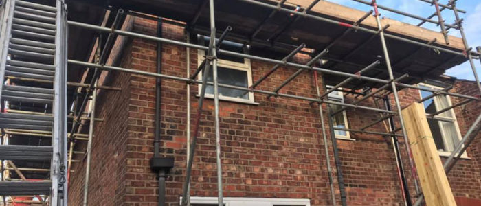 scaffolding company, Warrington, Altrincham, Sale, Cheshire