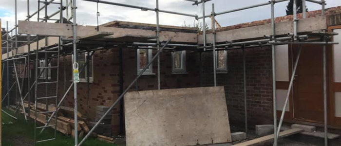 scaffolding contractor, Warrington, Altrincham, Sale, Cheshire