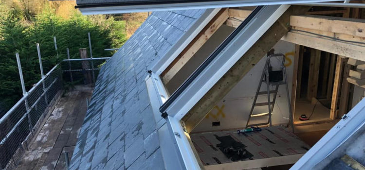 Roofing contractors Chester, Cheshire