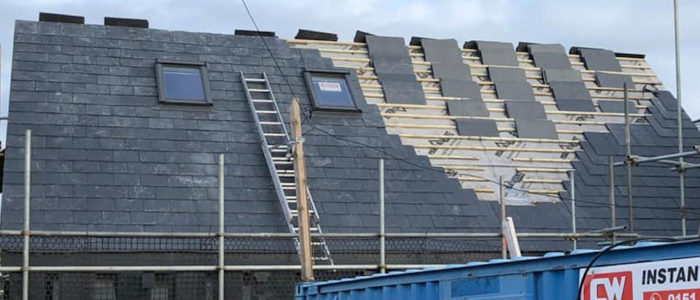 Scaffolding contractors Chester, Cheshire